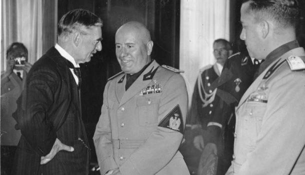 Era inevitabile l'alleanza italo-tedesca? gli Accordi di Pasqua ci raccontano qualcosa di diverso
