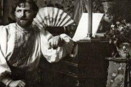 Alfons Mucha: l'Art Nouveau venuta dalla Moravia
