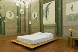La residenza d'artista ha un nuovo volto:  Numeroventi, a Firenze