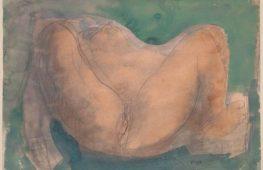 Ciò che Rodin ha tenuto segreto: i disegni proibiti