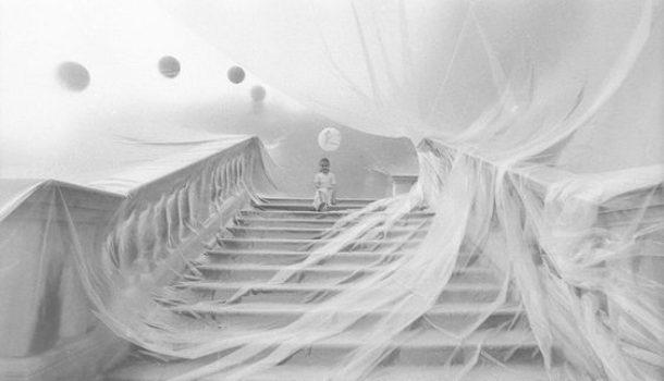 """""""Non ti abbandonerò mai"""": Franco Mazzucchelli al Museo del 900"""