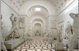 Antonio Canova a Possagno parte I: la gypsoteca, il museo e la casa