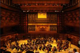 El Sistema: la musica è un diritto di tutti