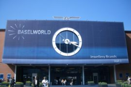 Baselworld 2018, le novità dal mondo del watch-watching