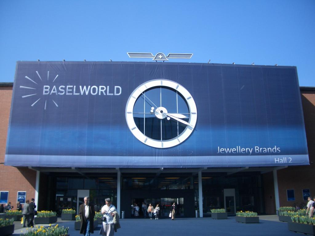 Baselworld 2018, le novità dal mondo del watch-watching