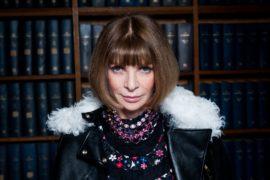 ICONS: Anna Wintour, trent'anni alla guida di Vogue