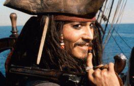 Jack Sparrow: da mito a leggenda.