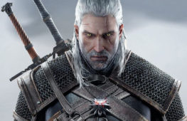 The Witcher: Geralt di Rivia dalla carta alla console.