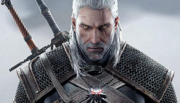 The Witcher: Geralt di Rivia dalla carta alla console.
