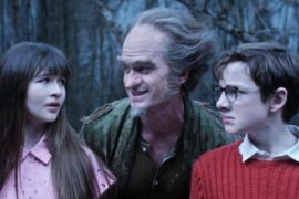 """A Series of Unfortunate Events"": tra i libri e la serie tv."