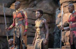 I costumi di Black Panther: lo stile africano tra tradizione e innovazione