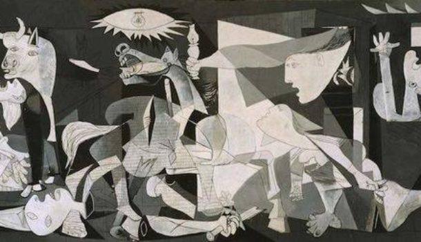 Guernica di Picasso potrebbe essere un'autobiografia: l'interpretazione rivoluzionaria