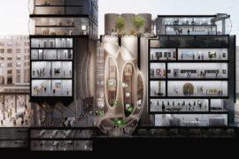 Zeitz MOCAA: il nuovo museo d'arte contemporanea africana a Cape Town