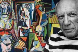 Pablo Picasso si svela attraverso l'obiettivo