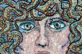 Medusa: un simbolo tra arte e mitologia