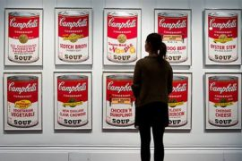 L'ironia di Andy Warhol nell'elogio all'America dei consumi