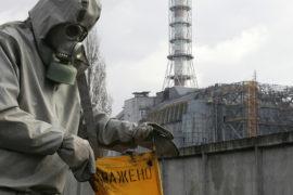 Chernobyl: un disastro globale