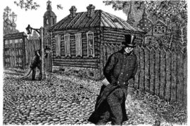 i Demoni di Dostoevskij: la catabasi del terrorismo