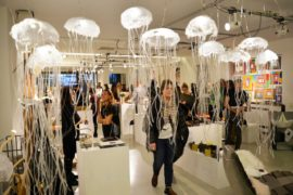 Lambrate Design District: lo SpazioDonno ospita DesignCircus