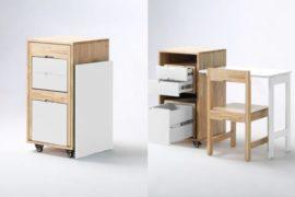 Expand Furniture: lo spazio che non sapevi di avere in casa