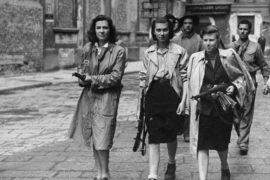 Cinque classici e cinque nuove uscite per ricordare la Resistenza italiana