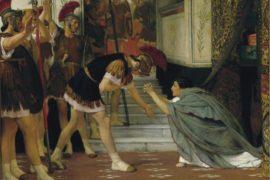 L'imperatore Claudio e il bullismo d'antichità