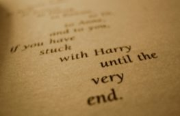 Letteratura, cinema e teatro: Harry Potter e la fortuna dell'erede
