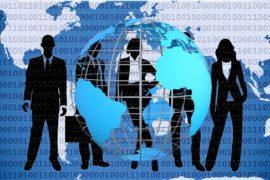 GLOBALIZZAZIONE: L'AFFIORARE DEI CONTRO
