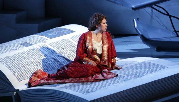 """""""Francesca da Rimini"""" torna alla Scala di Milano"""