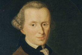 5 cose su Kant che avreste sempre voluto sapere (ma non avete mai osato chiedere)