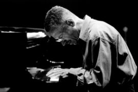 Un Leone rivoluzionario a Keith Jarrett