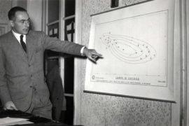 Enrico Mattei: il self-made man italiano