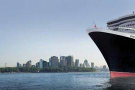 Dal Titanic alla Queen Mary 2: l'eredita dei transatlantici