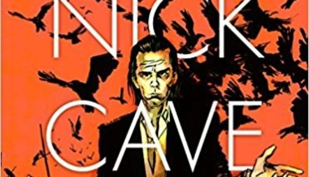 Nick Cave. Mercy on me: la (graphic) novel della cattiva semenza