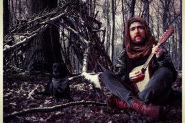 Sangre De Muerdago e il folk ancestrale dalla Galizia