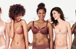 """Lingerie nude: la discriminazione del """"color carne"""""""