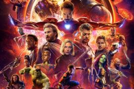 Avengers: Infinity War, approdo di un viaggio durato 10 anni
