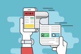 Le fake news? Corrono più veloci della verità