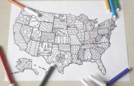 Riflessioni di viaggio alla scoperta degli Stati Uniti d'America