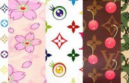 Takashi Murakami X Luis Vuitton… e non solo!