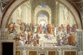 Perché insegnare filosofia?
