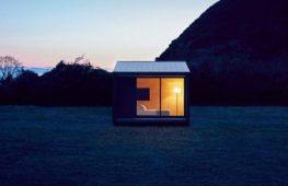 """Con le """"Muji Hut"""" si realizza il sogno minimalista"""