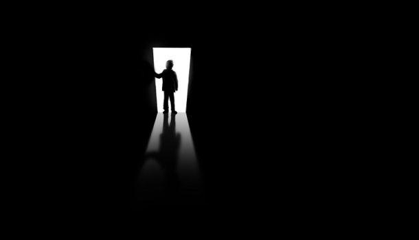 """Teatro al buio: """"Viaggio agli inferni del secolo"""""""
