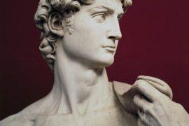 Il David di Michelangelo: il simbolo della Firenze Rinascimentale