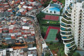 Disuguaglianza e povertà tra egoismo e mondo globale