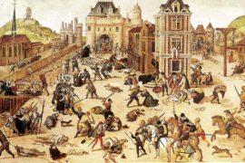 Voltaire contro l'intolleranza religiosa – I parte
