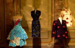 Palazzo Pitti, i grandi della moda in mostra