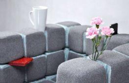 Daisuke Motogi: Lost in Sofa e Sleepy Chair