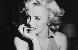 Eros e cinema: da Marilyn Monroe ad oggi