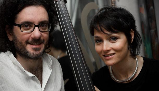 Musica Nuda, il jazz italiano va oltre i confini